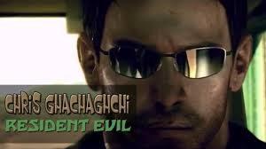 Resident Evil 4 – Chris Ghachaghchi