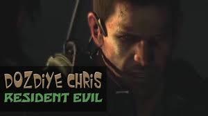 Resident Evil 6 – Dozdiye Chris