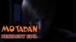 Resident Evil Degeneration – Motadan